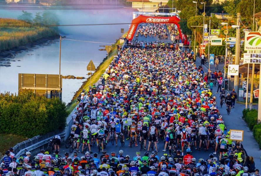 resultado de imagem para nove colli granfondo - 'GRAN FONDO': João Pessoa vai sediar uma das principais competições de ciclismo do mundo