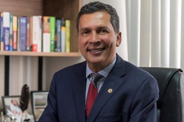 """ricardo barbosa - Ricardo Barbosa diz que sua candidatura a deputado federal é 'irremovível' e se posiciona contra o voto impresso: """"é um retrocesso"""""""