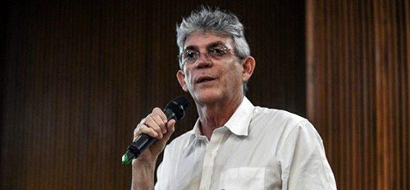 ricardo coutinho psb e1626272569796 - Ricardo Coutinho vira réu em ação da Calvário sobre contratação de codificados