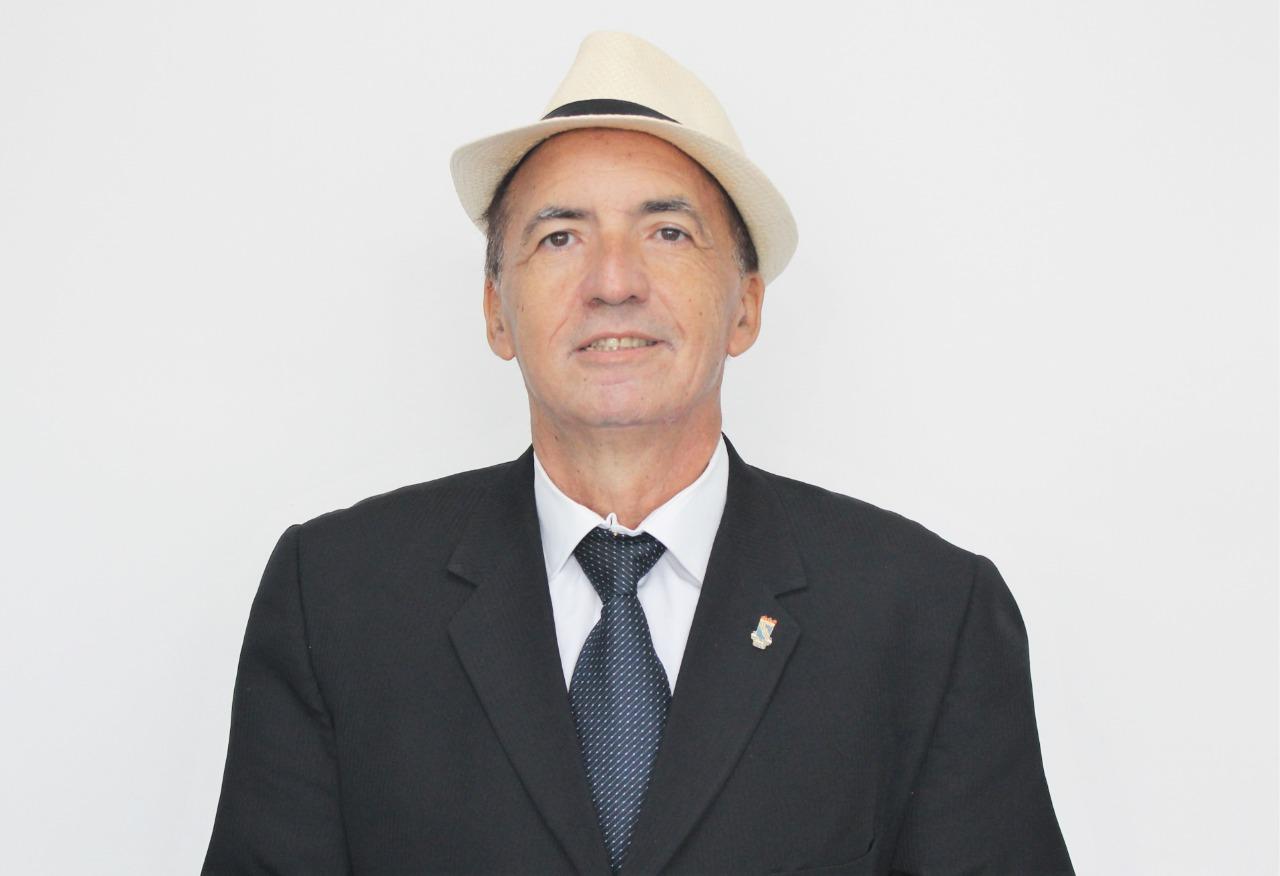 rogerio almeida foto - Professor e jornalista da UFPB Rogério Almeida morre aos 67 anos por problemas renais; universidade emite nota