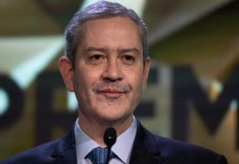 CBF afasta por mais 60 dias ex-presidente Rogério Caboclo