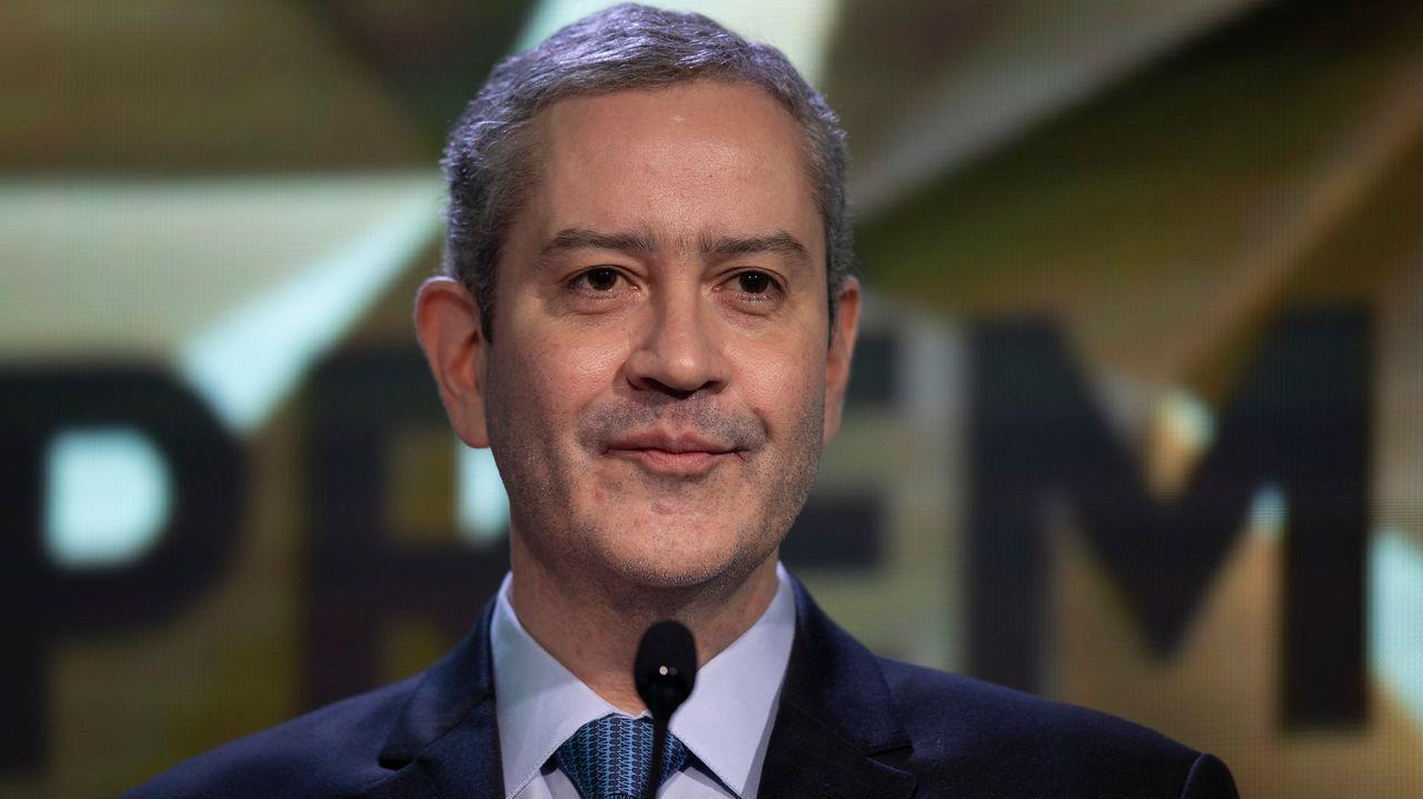 rogerio caboclo - CBF afasta por mais 60 dias ex-presidente Rogério Caboclo