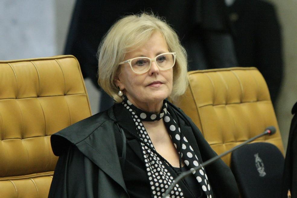 rosa weber - Covaxin: Rosa Weber autoriza inquérito para investigar Bolsonaro por suposta prevaricação