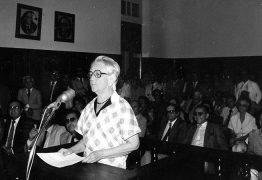 Acal inicia programa comemorativo pelo centenário de nascimento da historiadora Rosilda Cartaxo