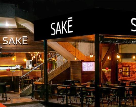 sake t - MUITO ALÉM DE SUSHI: restaurantes japoneses se tornam points disputados pelos pessoenses; saiba quais são os melhores da capital