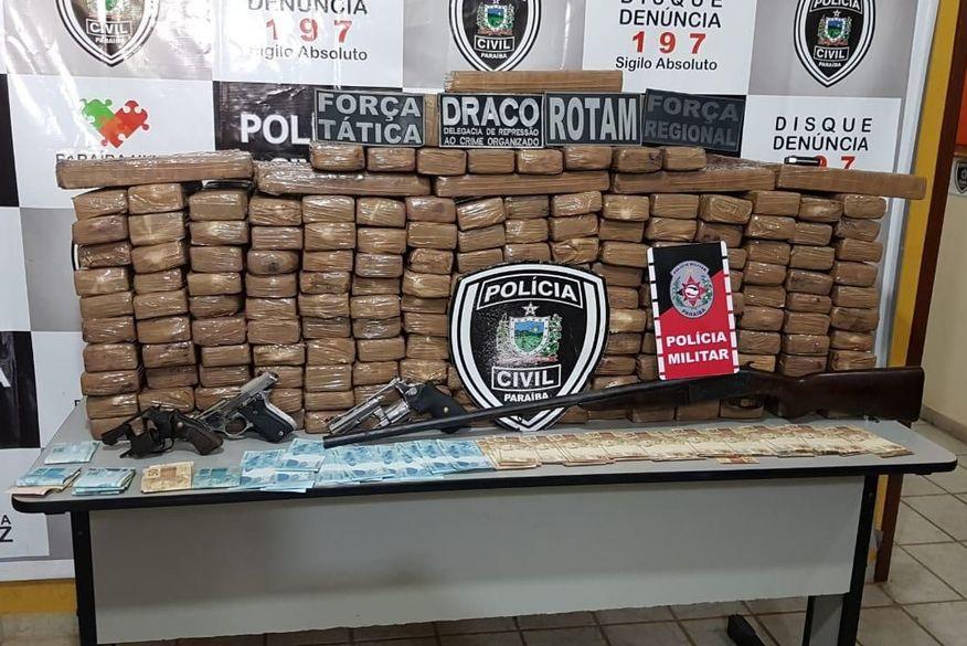 save 20210723 064708 - Policia apreende 500 quilos de maconha durante operação na Paraíba