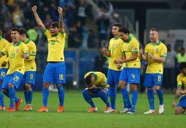 Brasil e Argentina farão final da Copa América no Maracanã no próximo sábado