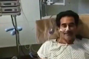 sem titulo 360x240 - Luciano Szafir recebe alta após mais de um mês internado