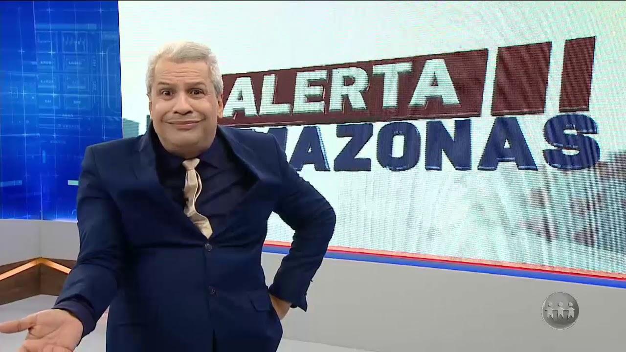 sikera junior aqui tem fofoca eduardo moura 1 - Machismo, homofobia, briga com Xuxa...: relembre o histórico de polêmicas do apresentador Sikêra Jr
