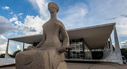 supremo stf fachada tribunal corte justica 15062018184719929 - STF inicia julgamento sobre realização de showmícios em campanhas eleitorais
