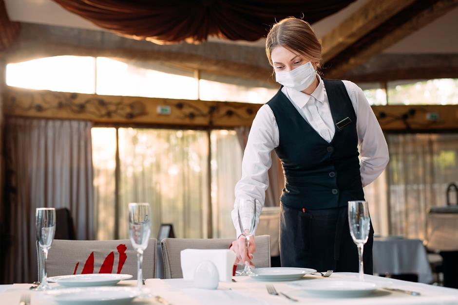tendencias bares restaurantes - NOVO DECRETO: Procurador afirma que prefeitura de JP aguarda publicação do decreto estadual para manter o alinhamento
