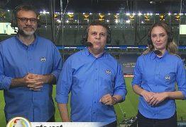 SBT defende Lei do Mandante na Copa América e alfineta pressão da Globo