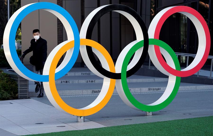 toquio 220 olimpiada - Guiné desiste de participar dos Jogos Olímpicos de Tóquio, diz agência