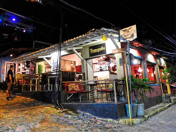 tranquilo restaurante praia da pipa listagem - A QUERIDINHA DO NORDESTE: Do simples ao sofisticado, saiba quais os melhores restaurantes para conhecer quando for a praia de Pipa