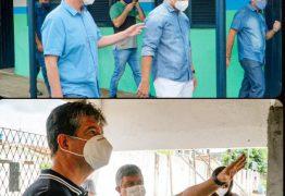 Recursos de emendas de Ruy Carneiro vão melhorar a vida de milhares de moradores de Gurinhém e Pirpiritura
