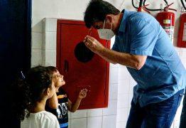 Recursos destinados por Ruy garantem melhor qualidade de vida a crianças e adolescentes atendidos por instituições na PB