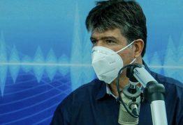 Ruy Carneiro cobra abertura de centros pós-covid para a população e realização de mutirão da saúde