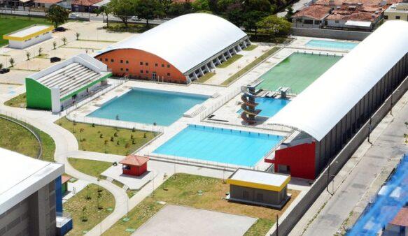 vila olimpica parahyba 583x338 1 - Eduardo Carneiro solicita reabertura da Vila Olímpica Parahyba e ressalta importância de equipamento para atividades físicas durante a pandemia