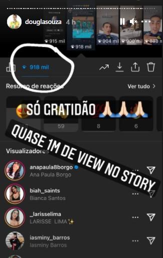visual douglas - ANTIBOLSONARISTA E GAY: Atleta do vôlei nas Olimpíadas viraliza na web, conheça Douglas Souza o novo 'Juliette do Brasil' - VEJA VÍDEO