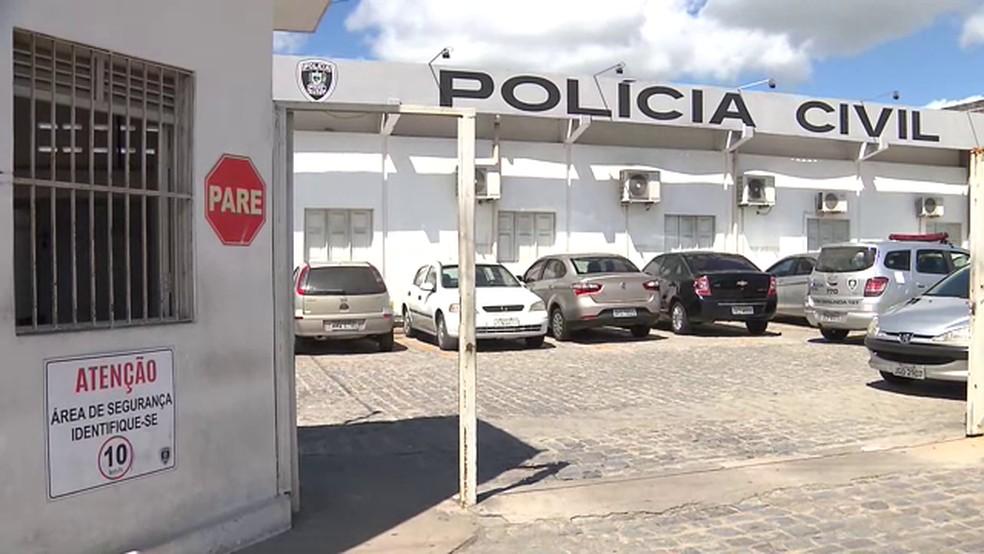 Grupo criminoso arromba Delegacia de Cubati, na Paraíba