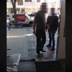 whatsapp image 2021 07 27 at 10.07.05 1 150x150 - Homem saca arma em clínica por não querer usar máscara - VEJA VÍDEO