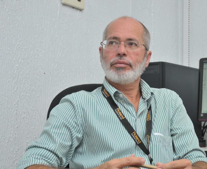 wwlter - João Azevêdo lamenta a morte do presidente da Funesc, Walter Galvão