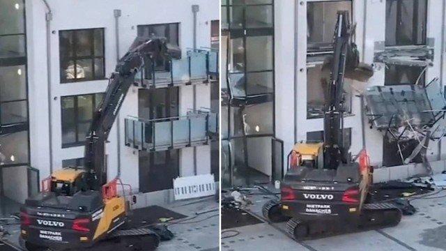 xblog germany.jpg.pagespeed.ic .7ZyrPAo mO - Construtor destrói parte de edifício por causa de dívida de R$ 30 milhões - VEJA VÍDEO