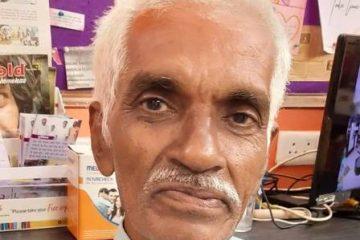 SURPRESA!: Homem que 'morreu há 45 anos em acidente aéreo' reaparece