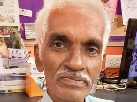 xblog sajid.jpg.pagespeed.ic .VEx Ok3ktj - SURPRESA!: Homem que 'morreu há 45 anos em acidente aéreo' reaparece