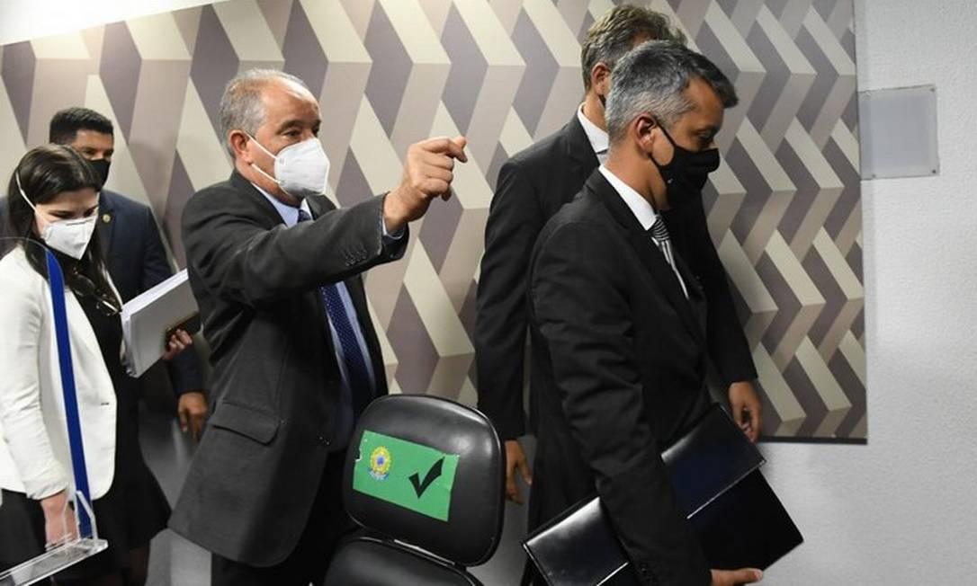ximagem materia.jpg.pagespeed.ic .aJBWd yPr6 - Pacheco afirma confiança na CPI da Pandemia e não anula prisão de Roberto Dias