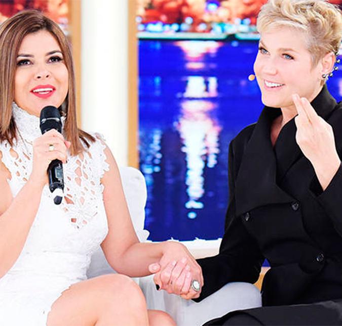 xuxa 1468939901 - Mara Maravilha afirma que Xuxa Meneghel está fora da casinha: Estou com ranço dela