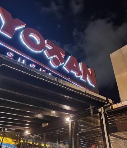 yokan rs - MUITO ALÉM DE SUSHI: restaurantes japoneses se tornam points disputados pelos pessoenses; saiba quais são os melhores da capital