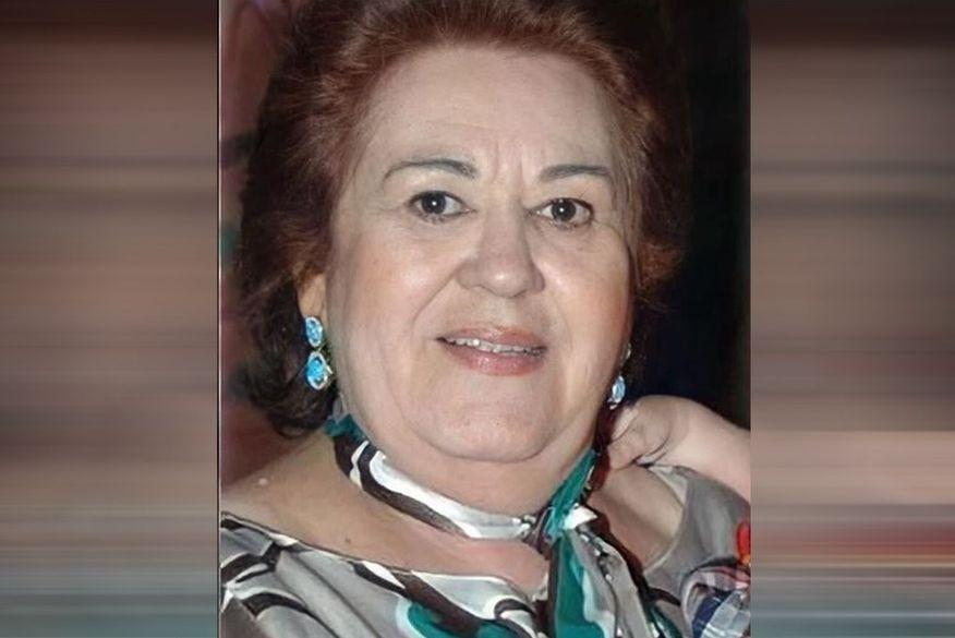 zuila rodrigues 1 1 - LUTO: morre ex-prefeita de município paraibano, aos 78 anos, vítima de infarto