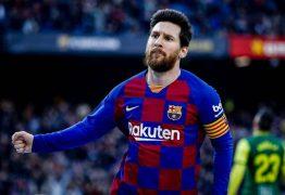 Vida sem Messi: Campeonato Espanhol quer minimizar impacto e provar que pode ser forte