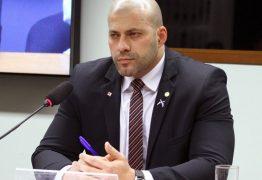 Mesmo preso, deputado bolsonarista recebe R$ 19,7 mil de reembolso da Câmara