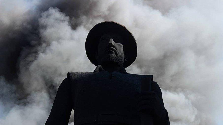 0i6w26n7xo13e27zuvnt4oayx - Caso Borba Gato: TJ-SP nega habeas corpus do suspeito de atear fogo na estátua