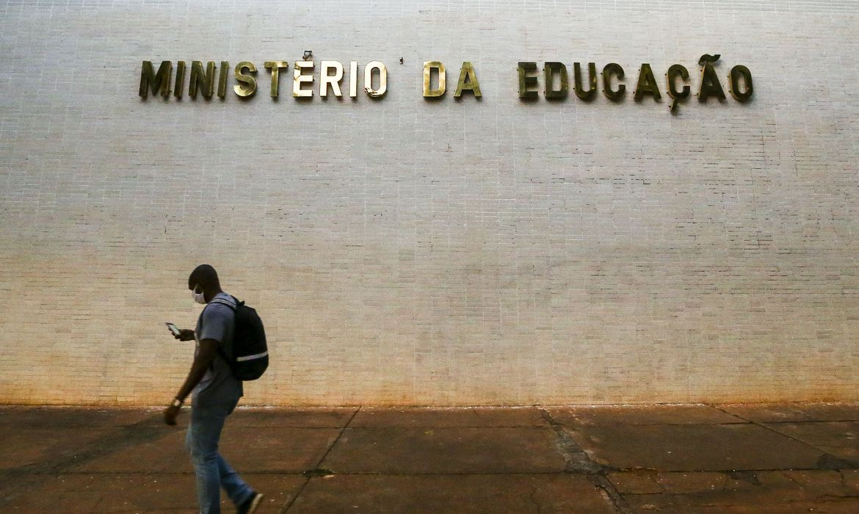 10 07 2020 ministerio educacao 2 - Começa hoje prazo para pedidos de reaplicação do Encceja 2020