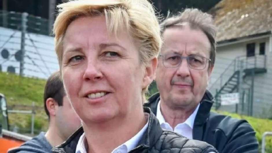 1548620116 611a81ea89e13 - FEMINICÍDIO: diretora de etapa da F1 é assassinada em casa pelo marido