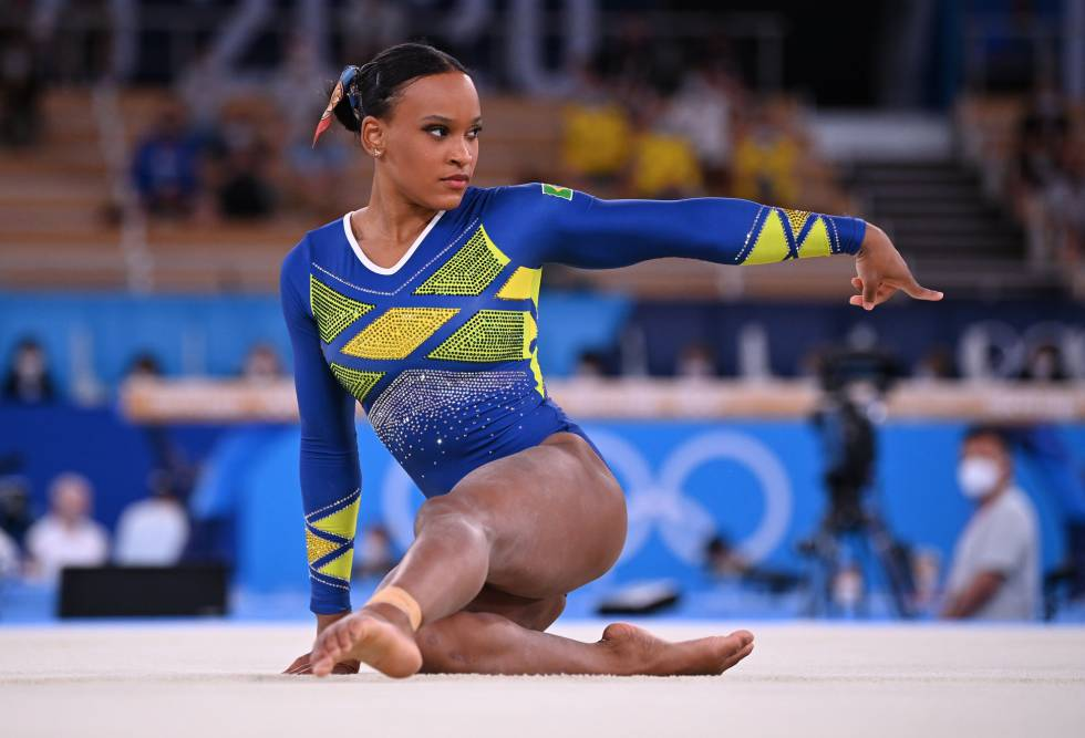 1627563834 336390 1627565473 noticia normal - Brasil chega a 10 medalhas olímpicas com protagonismo feminino pela 1ª vez