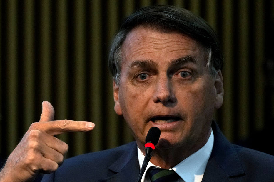 1627940385998 - Bolsonaro diz que enviará projeto contra 'censura' de vozes da direita nas redes sociais