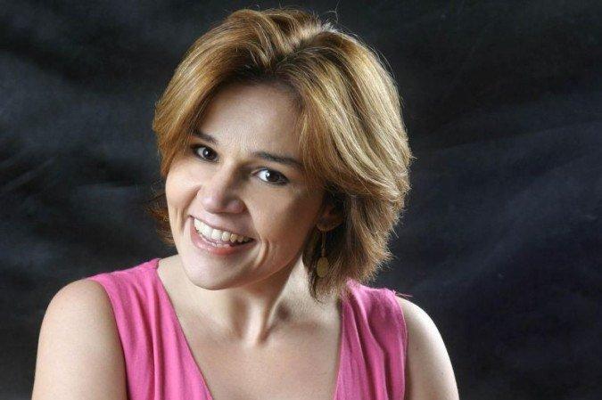 1 cbnfot090120070138 6425483 - Claudia Rodrigues é novamente internada em hospital de SP para realizar tratamento