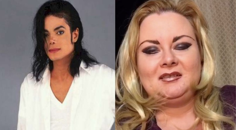 1 untitled design  15  18680034 - ASSUSTADOR! Mulher alega ser a reencarnação de Marilyn Monroe e diz que casou com fantasma de Michael Jackson