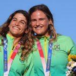 2021 08 03t081612z 876952767 rc2kxo9n8v03 rtrmadp 3 olympics 2020 sal w 49erfx medal e1627984557943 150x150 - TÓQUIO: Martine Grael e Kahena Kunze conquistam a medalha de ouro na vela