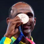 2021 08 03t110218z 498972674 rc2nxo9rdka8 rtrmadp 3 olympics 2020 ath m 400m medal 150x150 - Alison dos Santos conquista bronze nos 400m com barreiras nas Olimpíadas de Tóquio