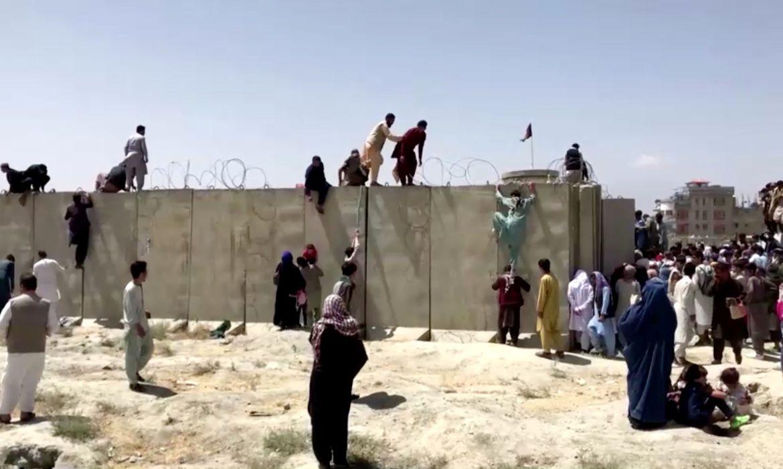 2021 08 16t145741z 2112283558 rc2e6p9kb2wv rtrmadp 3 afghanistan conflict - EUA emitem declaração com 60 nações sobre a situação no Afeganistão