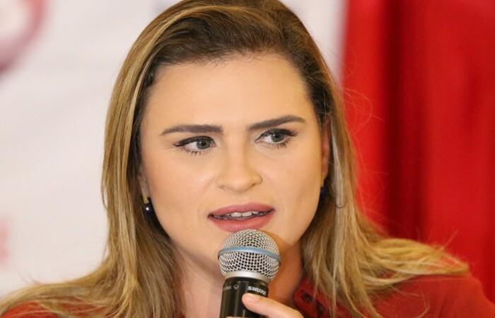 20210818161310841784a - ELEIÇÕES 2022: pesquisa mostra Marília Arraes como favorita ao governo de Pernambuco