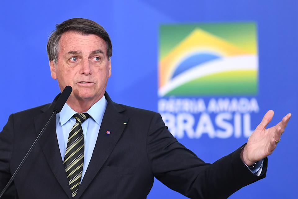 20fb4ed0 e6d3 11ea a57f ee8a5d52bd2e - Por unanimidade, TSE pede ao STF que Bolsonaro seja investigado por disseminação de fake news contra urnas