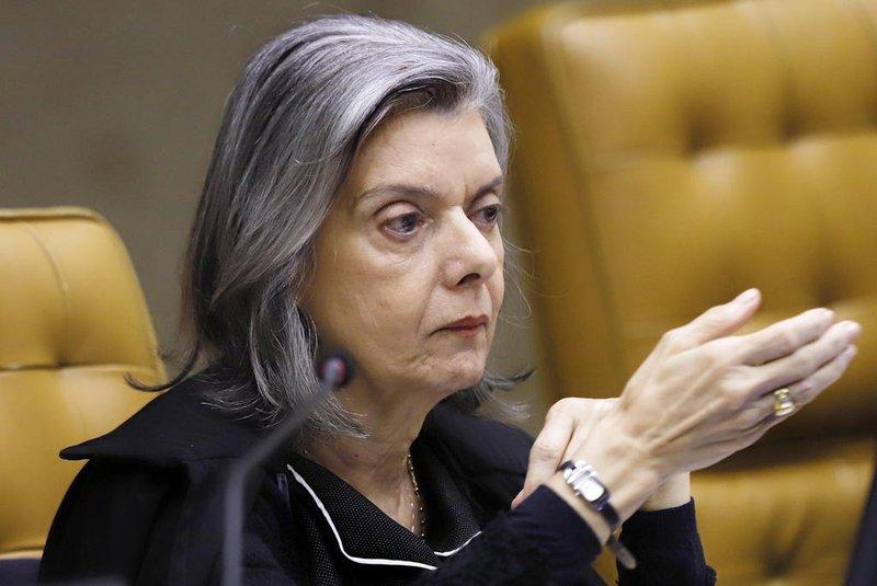 21628 1566b95b7e9923a - Cármen Lúcia dá 24 h para CPI da Covid explicar quebras de sigilo de Ricardo Barros