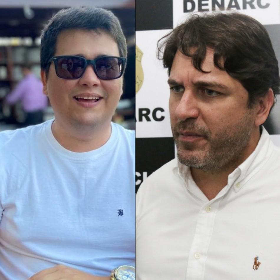 22771 - CASO GEFFESON DE MOURA: Desembargadores da Paraíba decretam nova prisão de delegado e policiais sergipanos