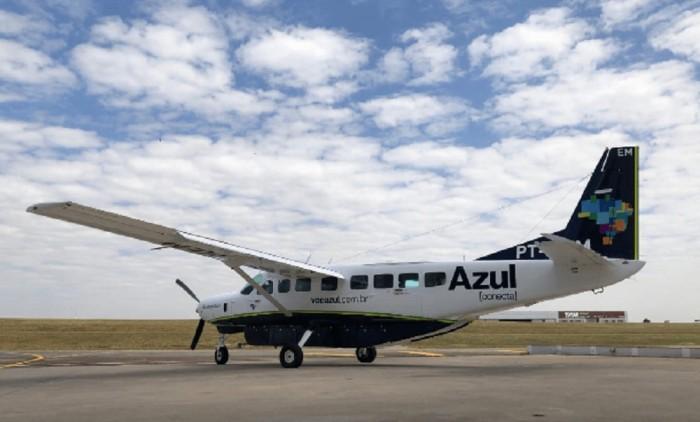 348e9daf46a668fb68373fd39a2e79e1 - Primeiro voo comercial para o Sertão da Paraíba acontece neste domingo com a preseça de João Azevedo